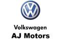 Logo WV AJ Motors