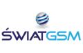 Logo Świat GSM